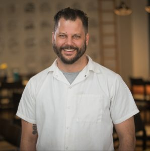 Founder, CEO and Executive Chef, Café Momentum