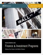 Finance & Investment Programs