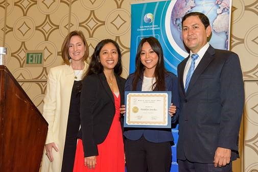 UCLA Extension Sponsors World Trade Week Event
